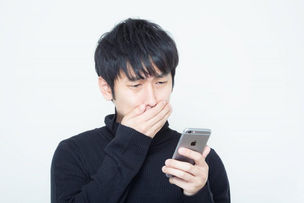 iphone6故障